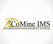 CoMine IMS Logo - Entry #1