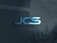 jcs financial solutions Logo - Entry #350