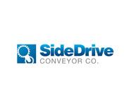 SideDrive Conveyor Co. Logo - Entry #343