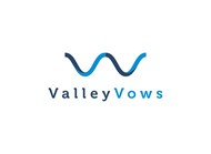Valley Vows Logo - Entry #100