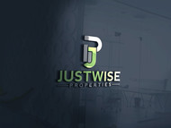 Justwise Properties Logo - Entry #158