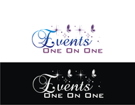 Events One on One Logo - Entry #32