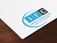 Impact Financial coaching Logo - Entry #20