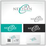 NextGen Accounting & Tax LLC Logo - Entry #184