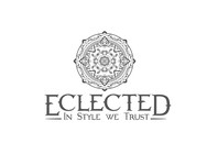 Eclected Logo - Entry #8