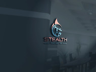 Stealth Projects Logo - Entry #373