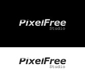 PixelFree Studio Logo - Entry #37