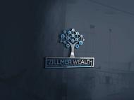 Zillmer Wealth Management Logo - Entry #367