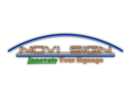 NoviSign Logo - Entry #11