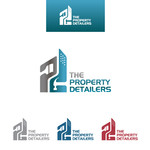 The Property Detailers Logo Design - Entry #129