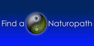 Find A Naturopath Logo - Entry #40