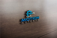 Motion AutoSpa Logo - Entry #164