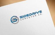 SideDrive Conveyor Co. Logo - Entry #305