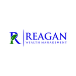 Reagan Wealth Management Logo - Entry #692