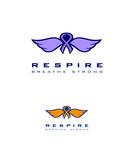 Respire Logo - Entry #218