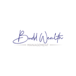 Budd Wealth Management Logo - Entry #333