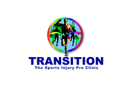 Transition Logo - Entry #55