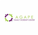 Agape Logo - Entry #107