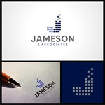 Jameson and Associates Logo - Entry #232