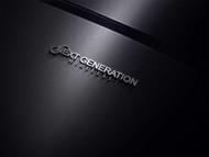 Next Generation Wireless Logo - Entry #152