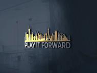 Play It Forward Logo - Entry #211
