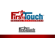 First Touch Travel Management Logo - Entry #14