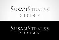 Susan Strauss Design Logo - Entry #103