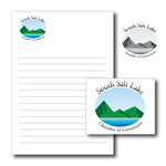 Business Advocate- South Salt Lake Chamber of Commerce Logo - Entry #4