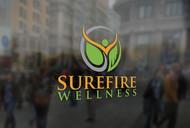 Surefire Wellness Logo - Entry #246