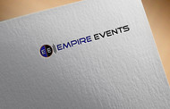 Empire Events Logo - Entry #70