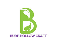 Burp Hollow Craft  Logo - Entry #87