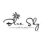 Blue Sky Life Plans Logo - Entry #230