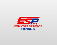 Employer Service Partners Logo - Entry #84