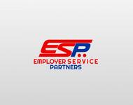 Employer Service Partners Logo - Entry #84