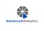 Advanced Analytics Logo - Entry #5