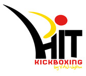 HIT Kickboxing Logo - Entry #20