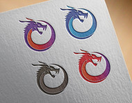 Dragones Software Logo - Entry #280