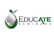 EducATE Seminars Logo - Entry #65