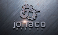 Jonaco or Jonaco Machine Logo - Entry #226