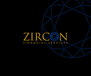 Zircon Financial Services Logo - Entry #255