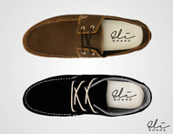 logo for insole of shoe  - Entry #150