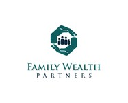 Family Wealth Partners Logo - Entry #190