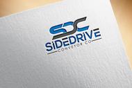 SideDrive Conveyor Co. Logo - Entry #426