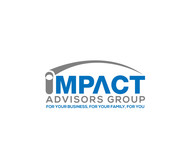 Impact Advisors Group Logo - Entry #53