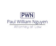 Paul William Nguyen, Attorney at Law Logo - Entry #3