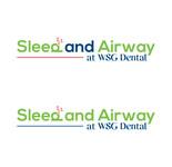 Sleep and Airway at WSG Dental Logo - Entry #71