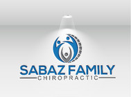 Sabaz Family Chiropractic or Sabaz Chiropractic Logo - Entry #55