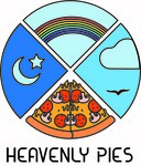 Heavenly Pies Logo - Entry #9