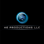 NE Productions, LLC Logo - Entry #127