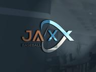 JAXX Logo - Entry #232